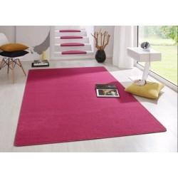 Różowy dywan do przedszkola